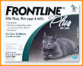flea protection for cats and kittens