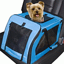 car safe cat pet carrier